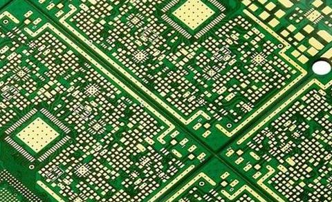 """PCB板上为什么要""""贴黄金"""""""