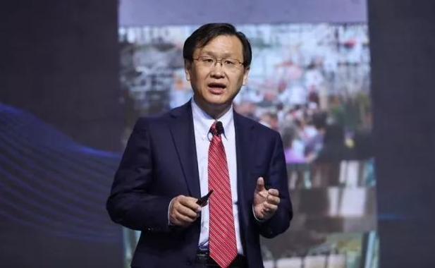 预见未来科技 ― AI、量子计算、区块链将让每一家企业都可能成为颠覆者