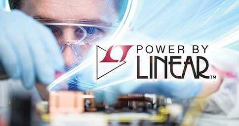 ADI+Linear:引领创新的电源技术
