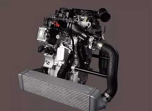 上汽大众EA211系列发动机产能将提升