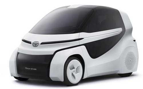 丰田称现有的自动驾驶分级,不适应发展进度