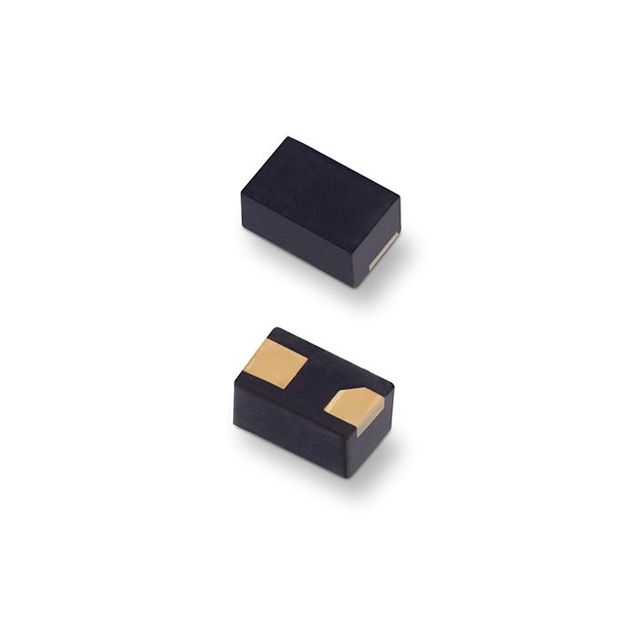 Littelfuse推出业内封装尺寸最小的单向瞬态抑制二极管阵列, 可保护I/O和电源端口免于ESD损坏