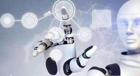 未来工业的发展 人工智能与工业4.0