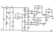 二氧化碳气体传感器检测电路