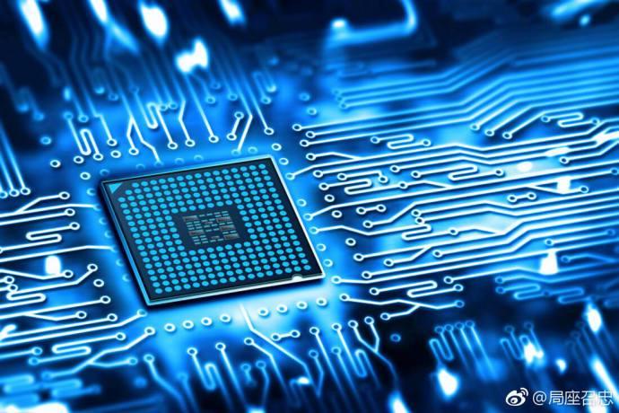 张召忠:当代信息化战争实际就是芯片战争