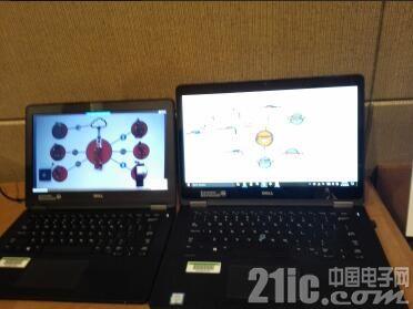 用TI感测、连接、控制新方案构建工业和汽车自主系统