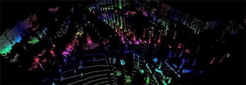 Luminar推出一款廉价版激光雷达