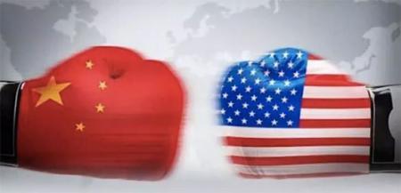 美国四艘航母预开向中国,中国霸气回应:奉陪到底!