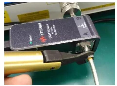 如何测试射频微波元器件