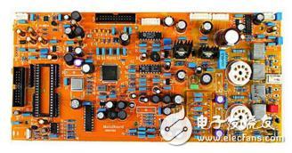 关于PCB板元件布置排版的五点基本要求