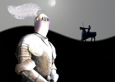 物联网平台的白衣骑士