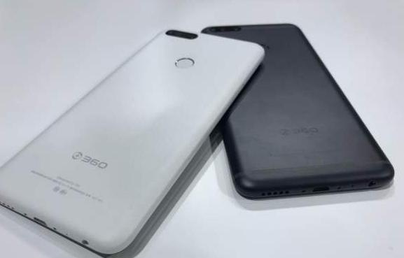 360新品发布会直击:N7手机上手图赏