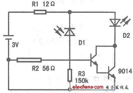 用遥控器巧做晶振频率测试仪