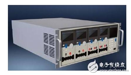 通用测试仪器大全之电子负载仪(特性,工作原理,使用方