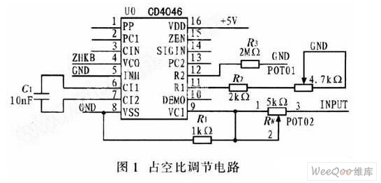 基于CPLD的臭氧电源控制系统的软硬件时时彩一条龙源码