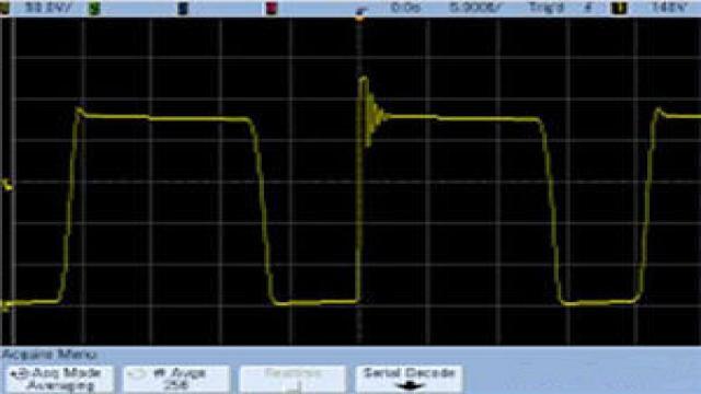 工程师使用示波器执行功率测量的七大秘诀