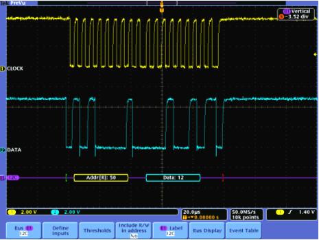 示波器可能不为人知的12项功能