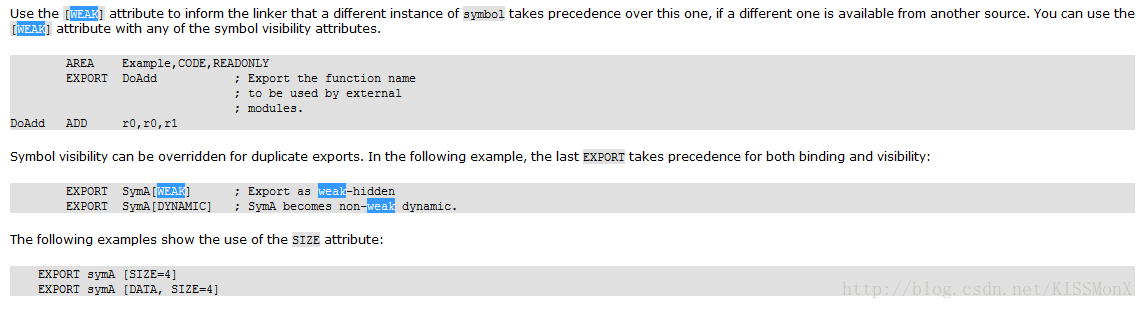 "ARM 汇编中的 ""B ."" 语句意义."