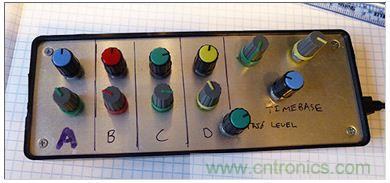 须知:选择一个示波器,必须关注那些参数?