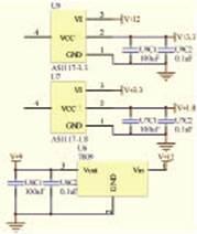 基于MSP430F149单片机的目标指示器设计
