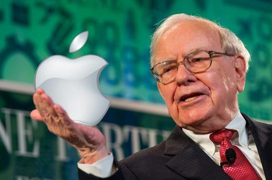 毫无疑问的霸主:福布斯最新美国500强上市公司,苹果居首