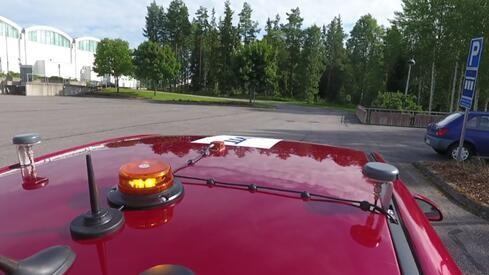 自动驾驶汽车应对恶劣天气 1550nm激光雷达来帮助