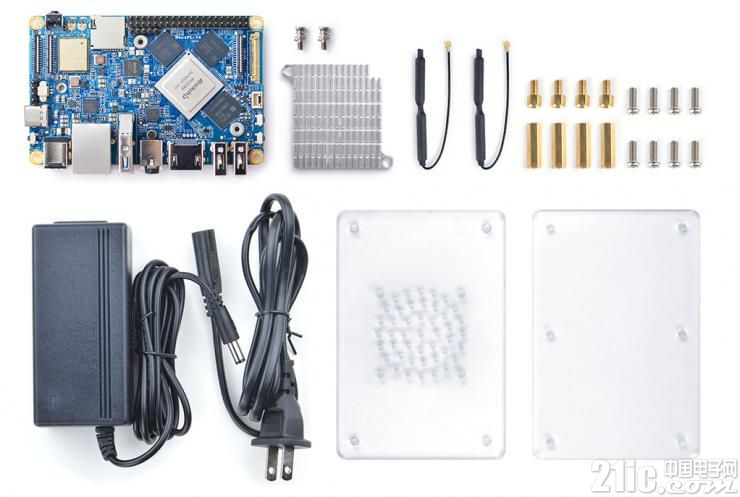 FriendlyELEC推出最小尺寸RK3399 单板计算机——NanoPC-T4