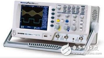 实用的几种示波器的使用技巧