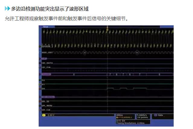 如何找到在嵌入式设计中调试混合信号的正确方式?