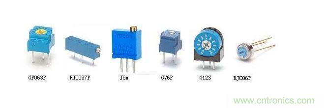电子元件公司:检测电位器的超实用方法