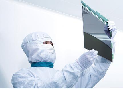 京东方将为三星供应电视面板 传售价低于成本60%