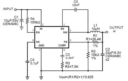 车充、车载直流电源的拆解测试(2)