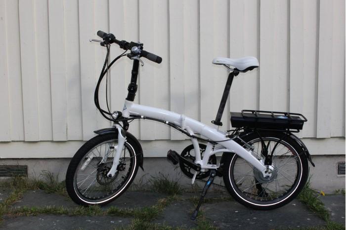国家电动自行车标准出炉:车速不得超过25公里/小时
