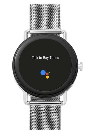 谷歌Wear OS更新:Google Assistant大升级
