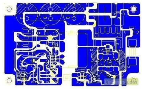 开关电源PCB设计技巧和电气安全规范