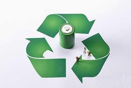 动力电池回收将面临怎样的考验