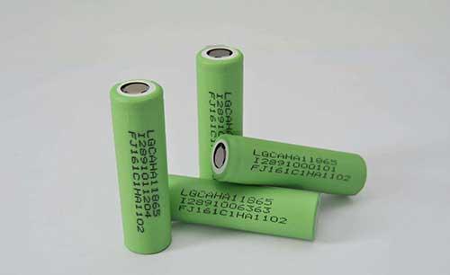 锂电池为什么会爆炸