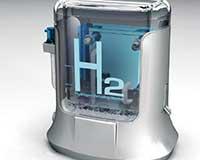 氢燃料电池发展再有新突破