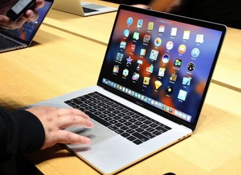 用户不省心:苹果设计缺陷 MacBook键盘故障率奇高
