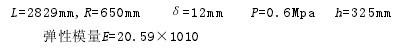 液化气槽车测量不确定度的评定