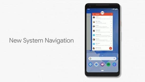 谷歌 Android P上手体验:全新手势导航,操作简单便捷