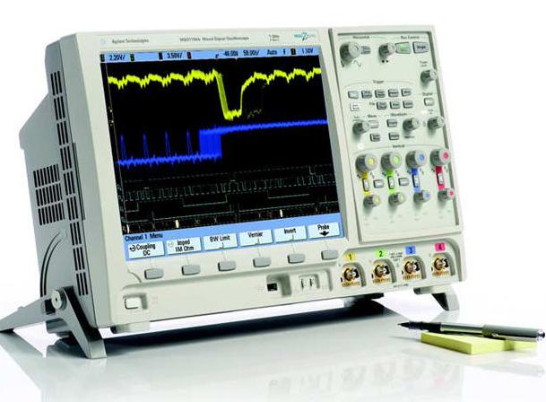 确保示波器的两种信号波形稳定的方法