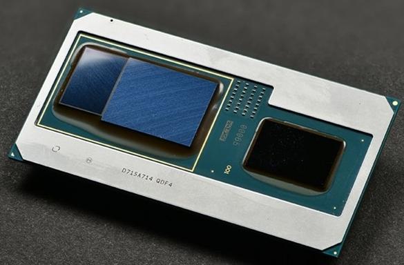 Intel+AMD合体CPU很受欢迎 ChromeBook要用它