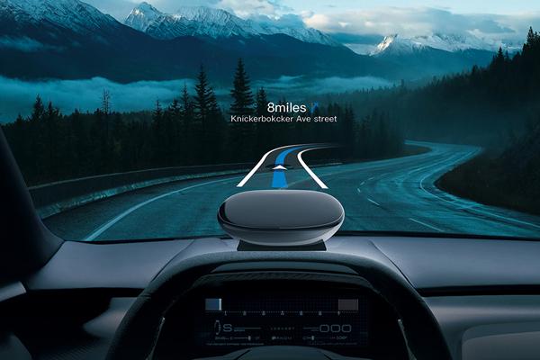 车萝卜AR-HUD最新面世,目标直指智能车载后市场