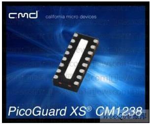 CMD推出支持HDMI1.3a和DP的新XtremeESD保护系列