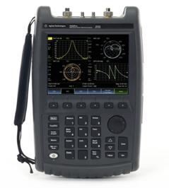 应对现场执行精确微波测量的挑战