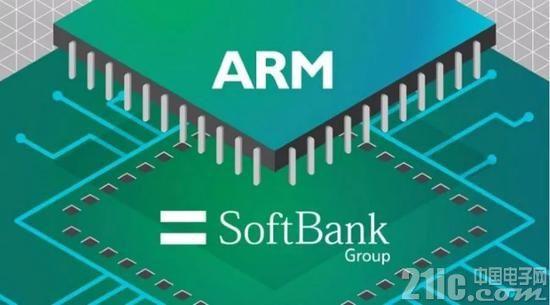 孙正义ARM规划 四年占领千亿芯片