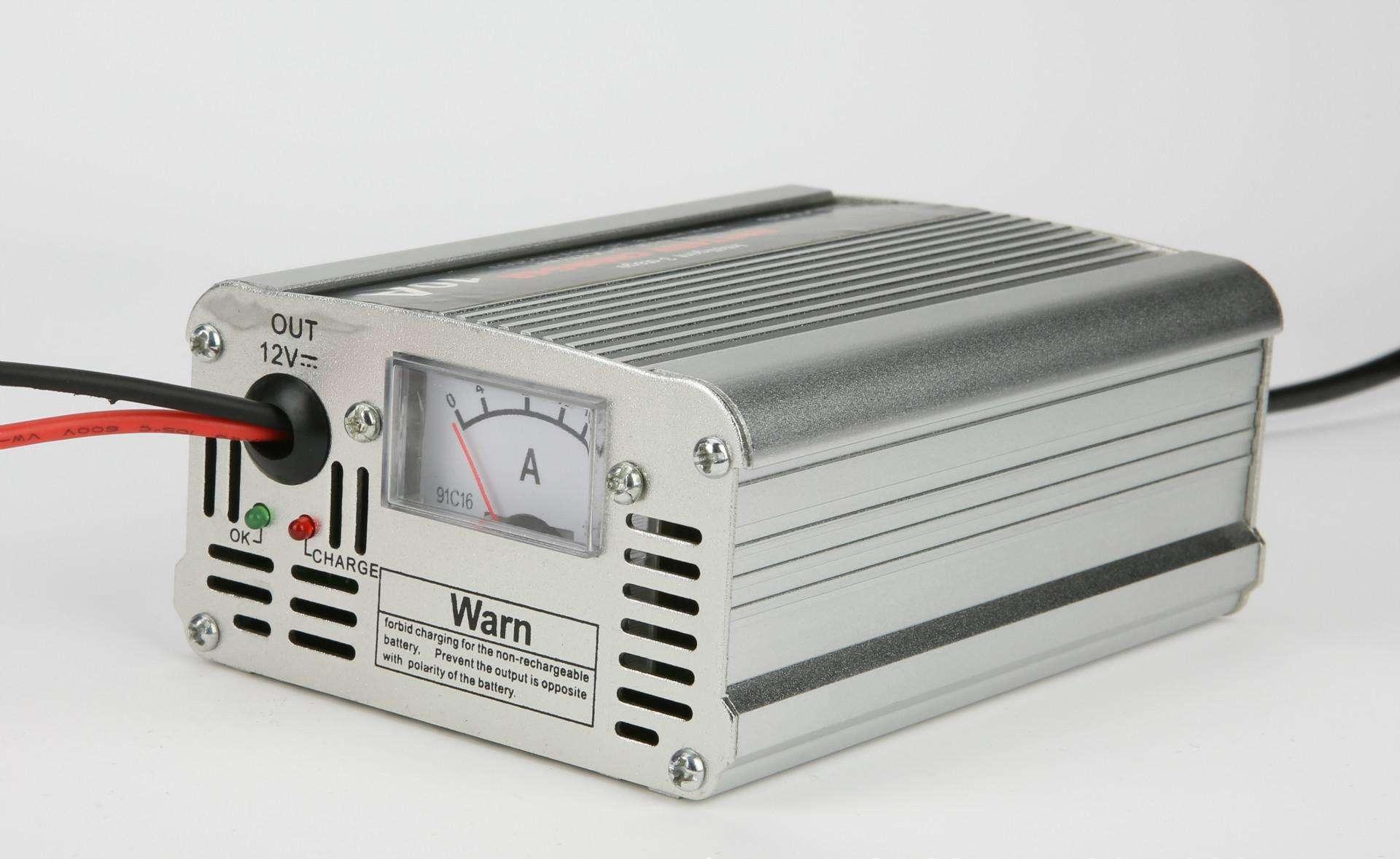 日本新款超快速充电器面世 15分钟内可充电80%