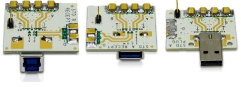 USB3.0的物理层测试探讨
