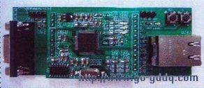 基于PIC18F66J60实现的Ethernet-RS-232协议转换器